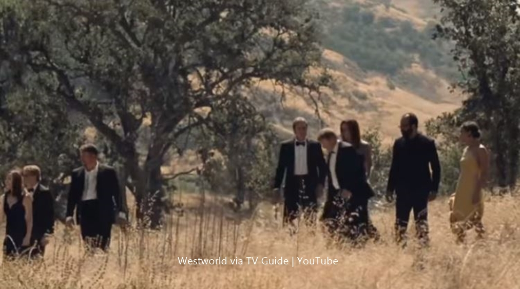 Westworld' Season 2 Episode 1: 'Journey Into Night' theory proved wrong