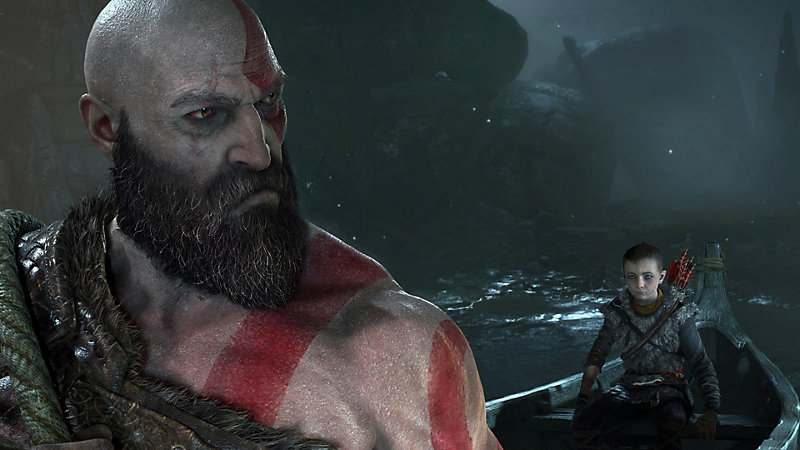 'God of War': A masterpiece of storytelling