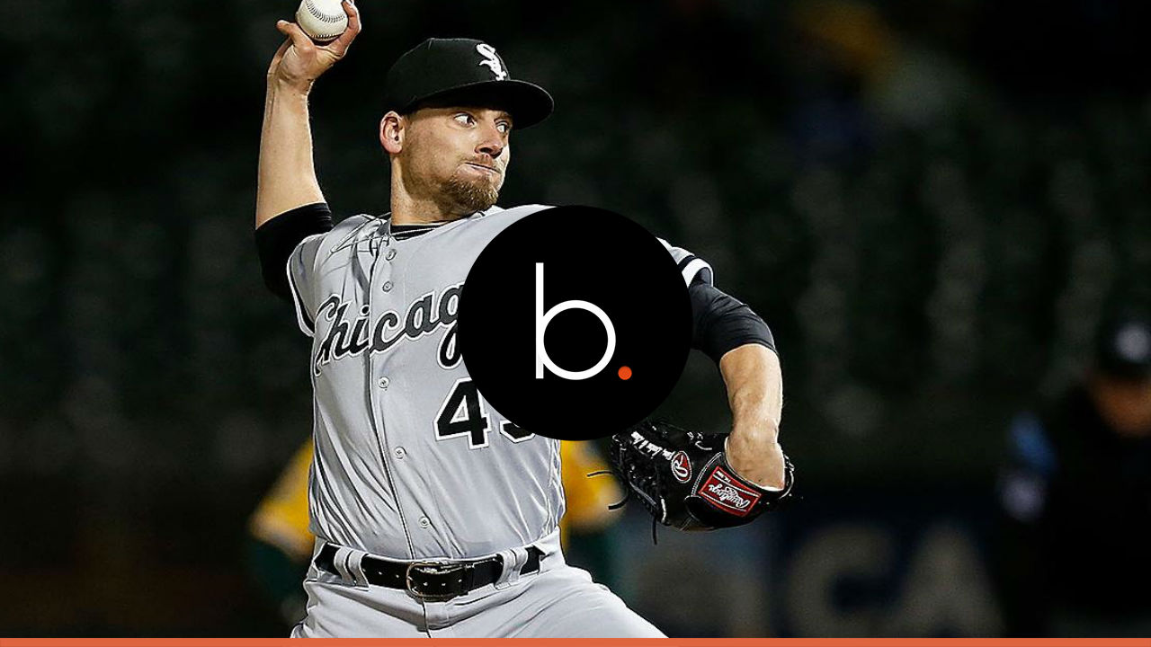 White Sox's Farquhar recovering well after surgery
