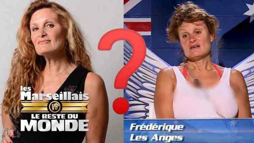 Fred des Anges au casting des Marseillais vs Le Reste du Monde 3 ?
