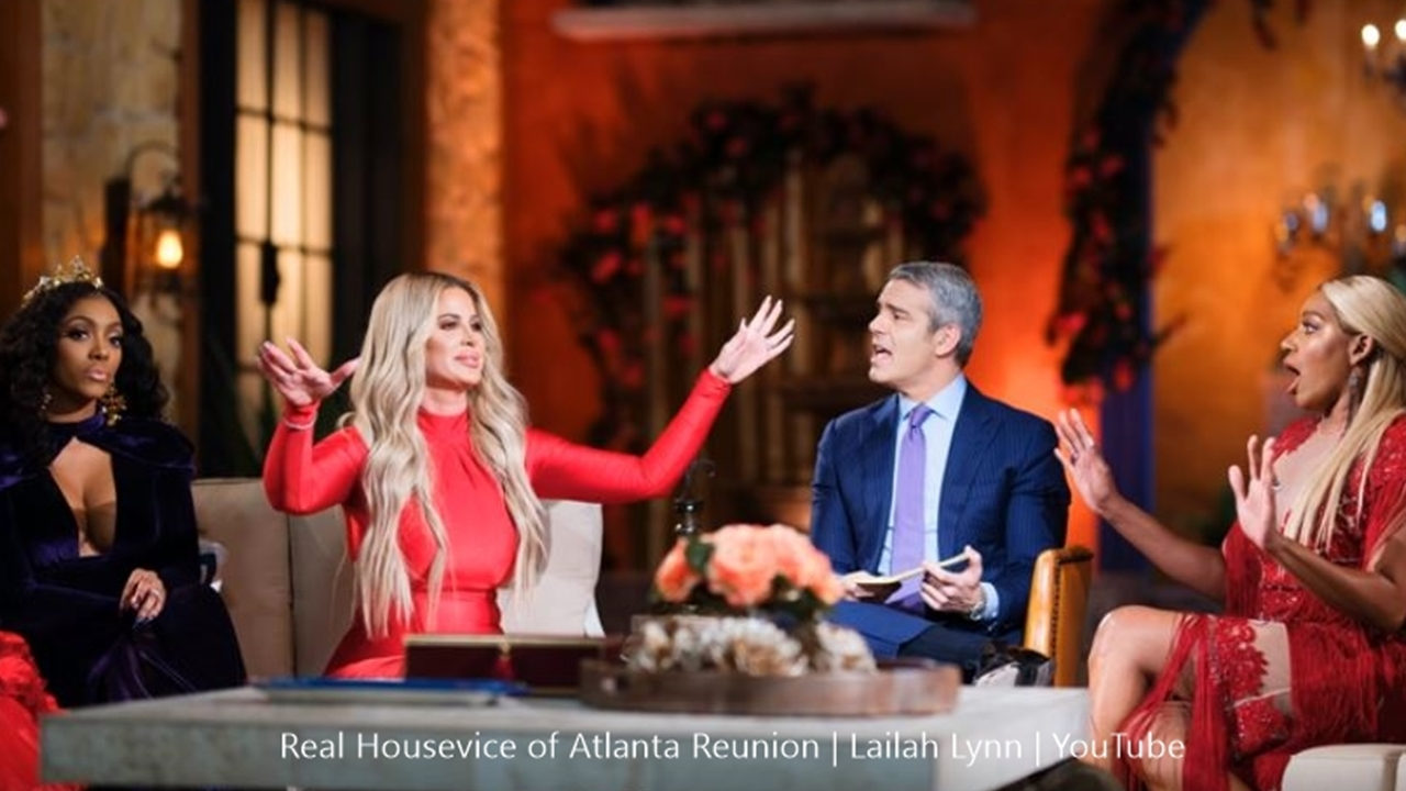 'The Real Housewives of Atlanta': Kim Zolciak's exit discussed