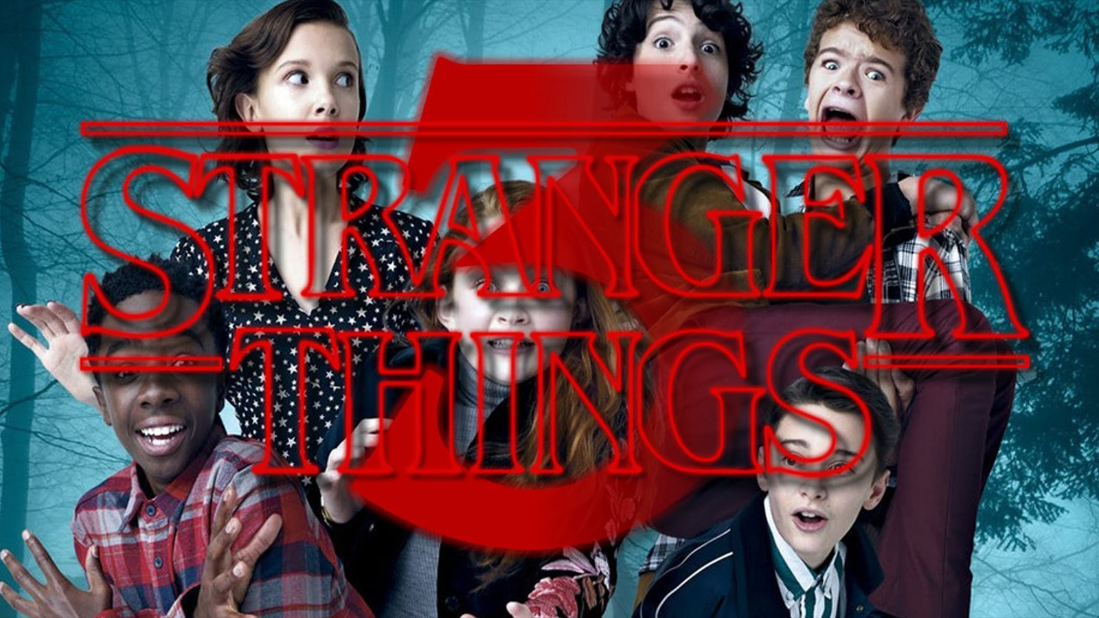 Stranger Things : Le tournage de la saison 3 vient de commencer !