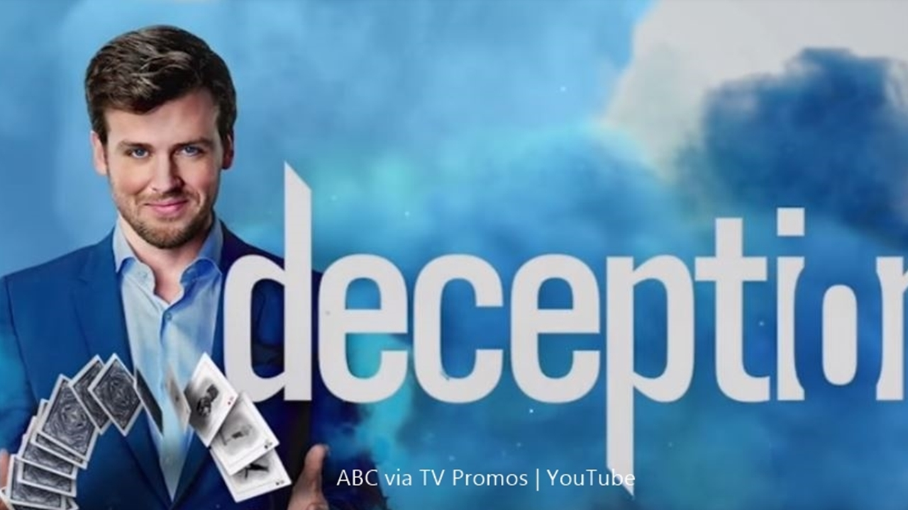 ABC's 'Deception' episode 6 recap