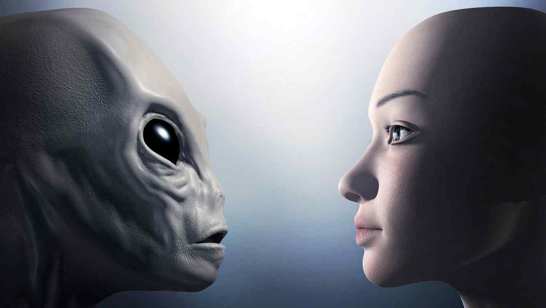 La gran ilusión del ser humano por encontrar extraterrestre