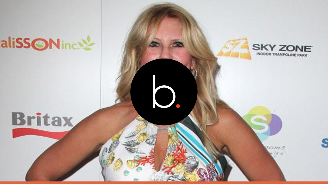 Vicki Gunvalson fires at liar Brooks Ayers on Twitter: 'He stole from money me!'