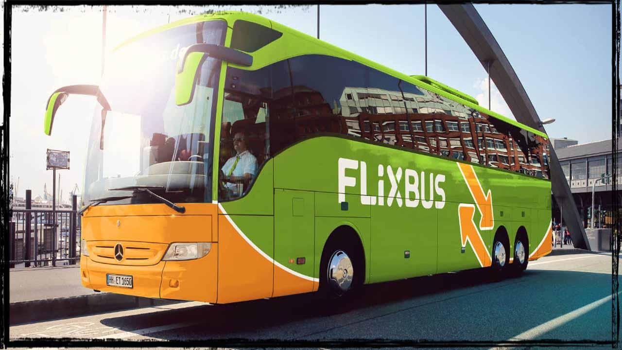 Flixbus: arrivano nuove tratte in partenza da Empoli