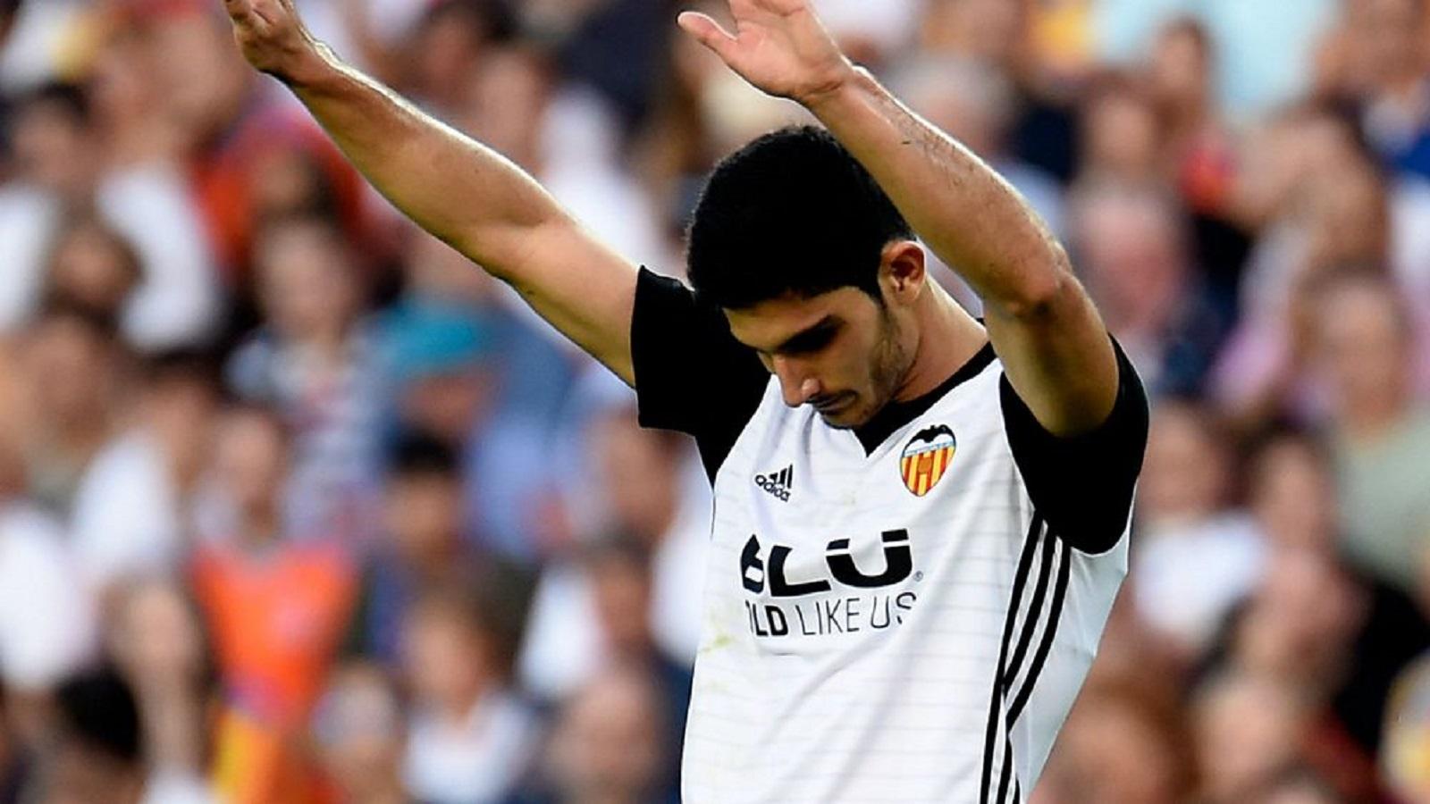VIDEO: ¡El crack por el que se pelean el Valencia y el PSG!