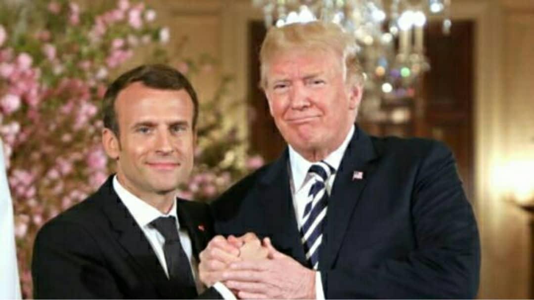 Visite d'Etat aux Etats-Unis : Ce que Macron a pu obtenir de Trump