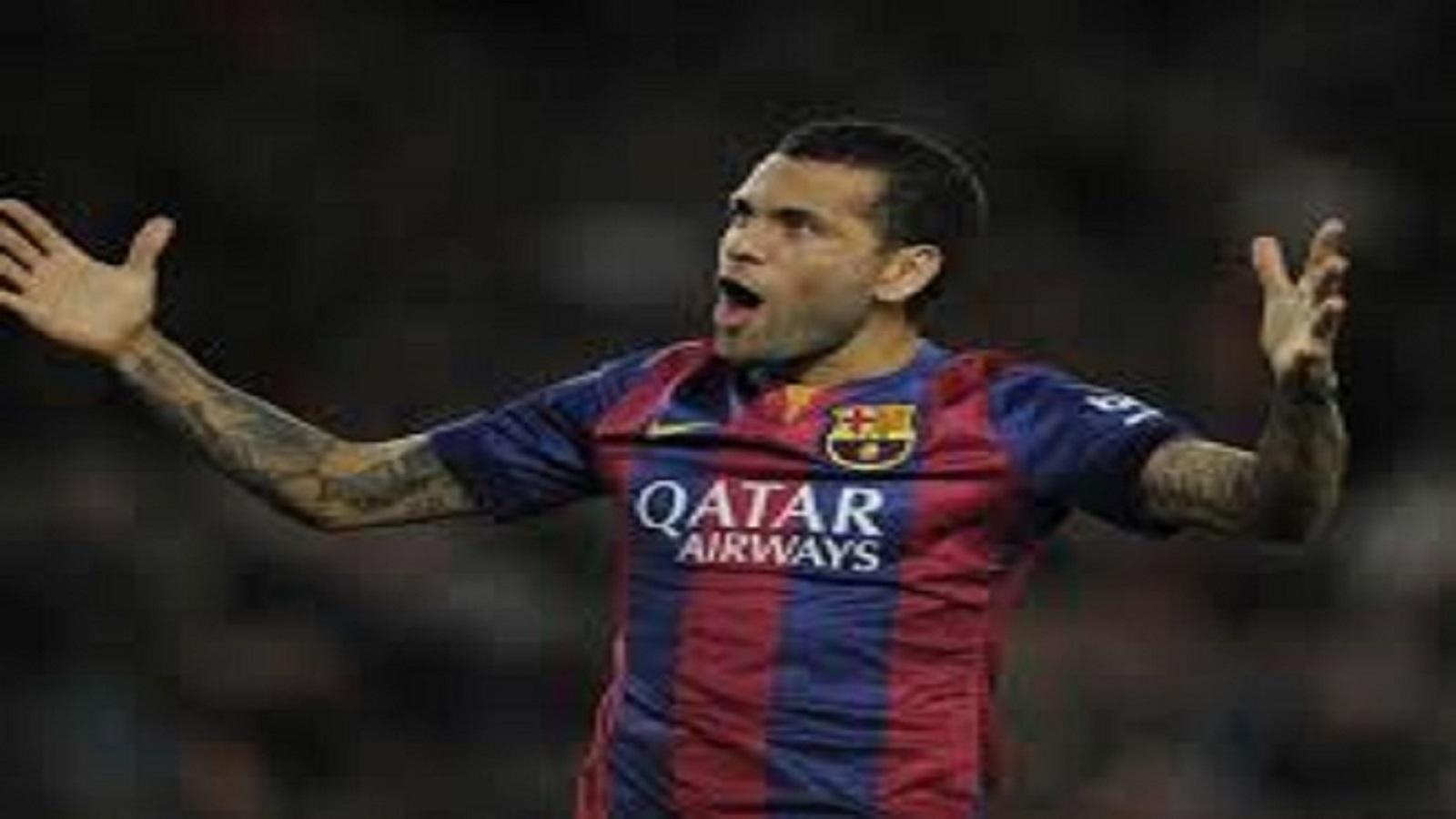 VIDEO: ¿Regresa Dani Alves al Barcelona?