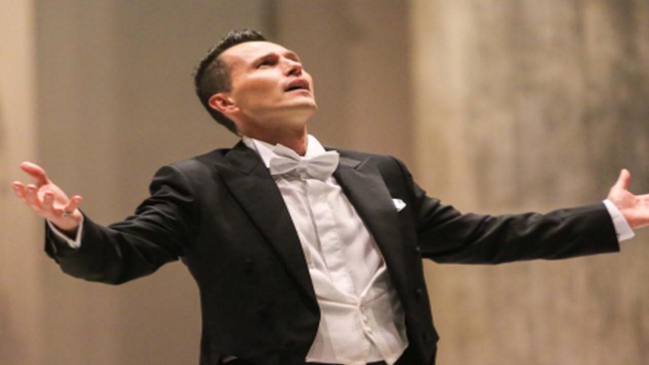 Spero Bongiolatti: un successo il suo tour internazionale