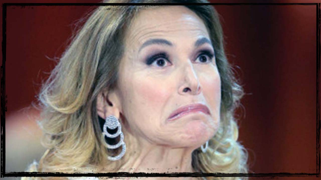 GF Nip: Barbara D'Urso umilia Baye Dame a Pomeriggio 5