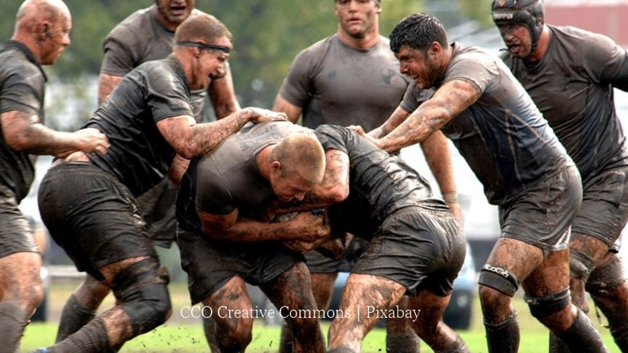 Rugby 'football tactics' feigning injury are ruining the game