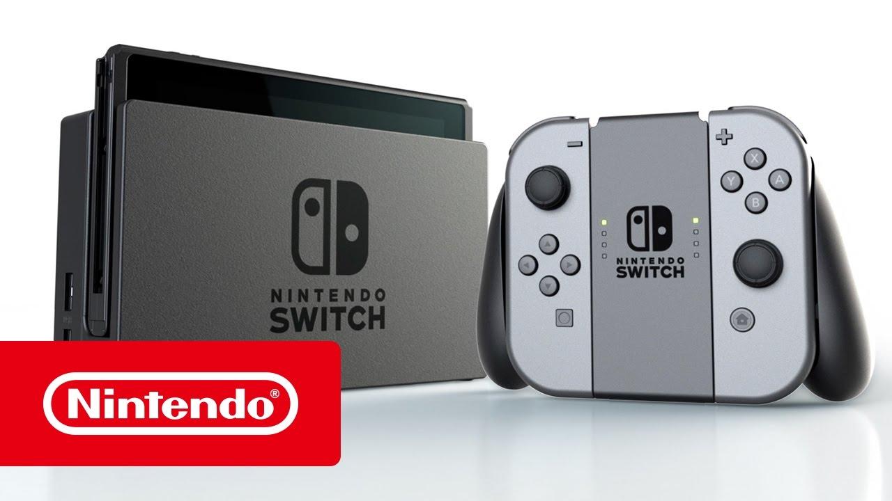 Nintendo finaliza su año de regreso con más de $ 9 mil millones en ingresos