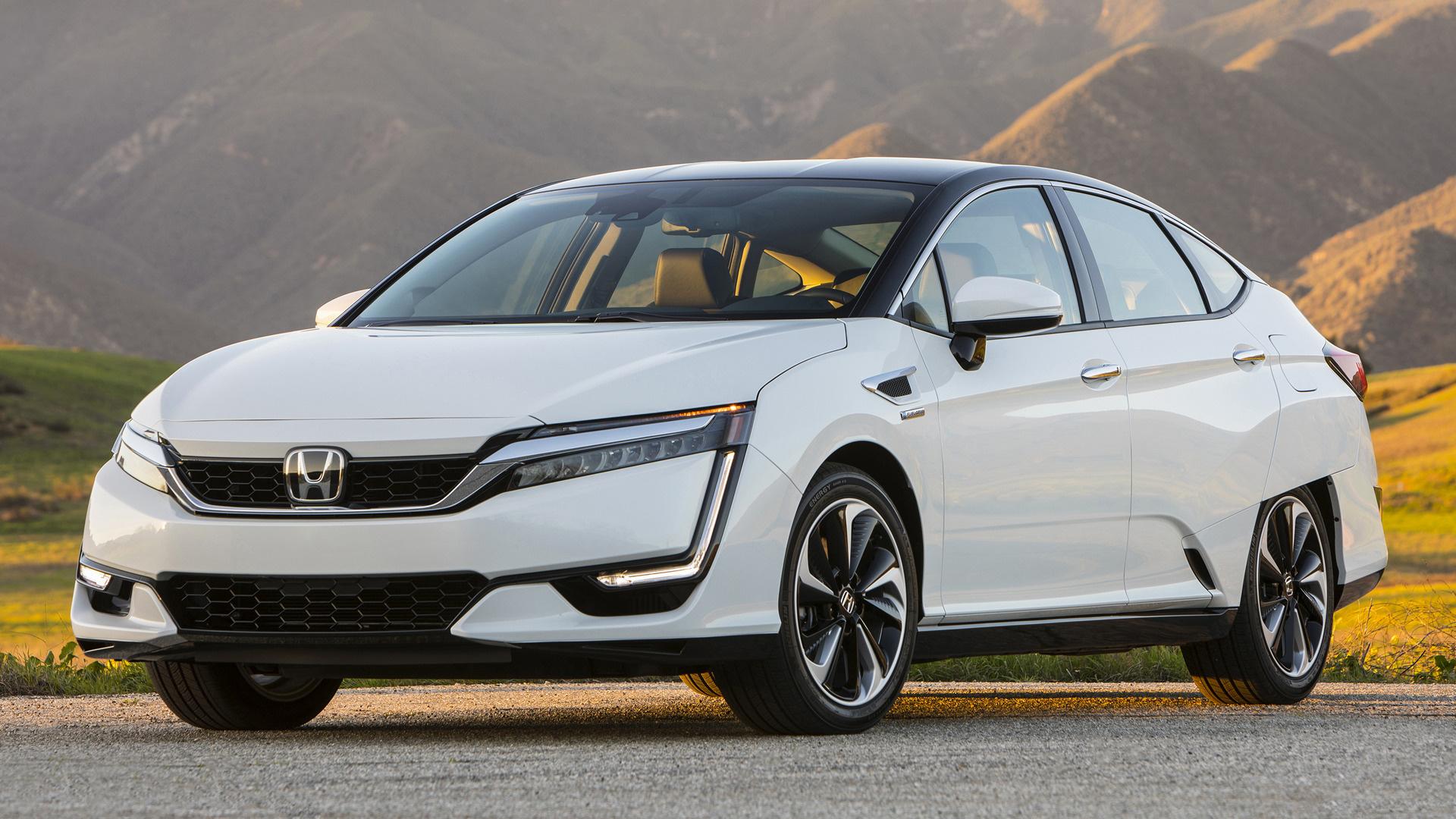 La complicada ingenieria dentro del nuevo híbrido clarity de Honda