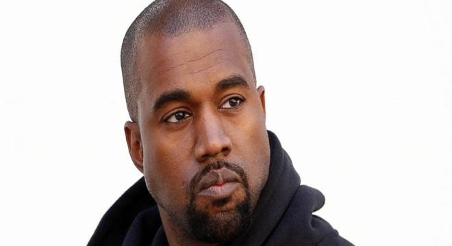 Kanye West apoya a Trump en una canción