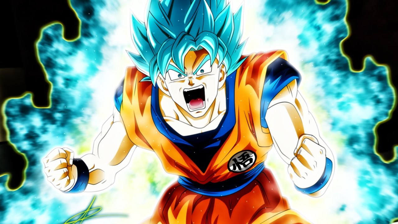 Dragon Ball Super to introduce brand-new characters into the franchise