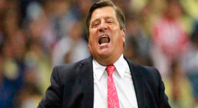 Los descartados del América contra Santos Laguna