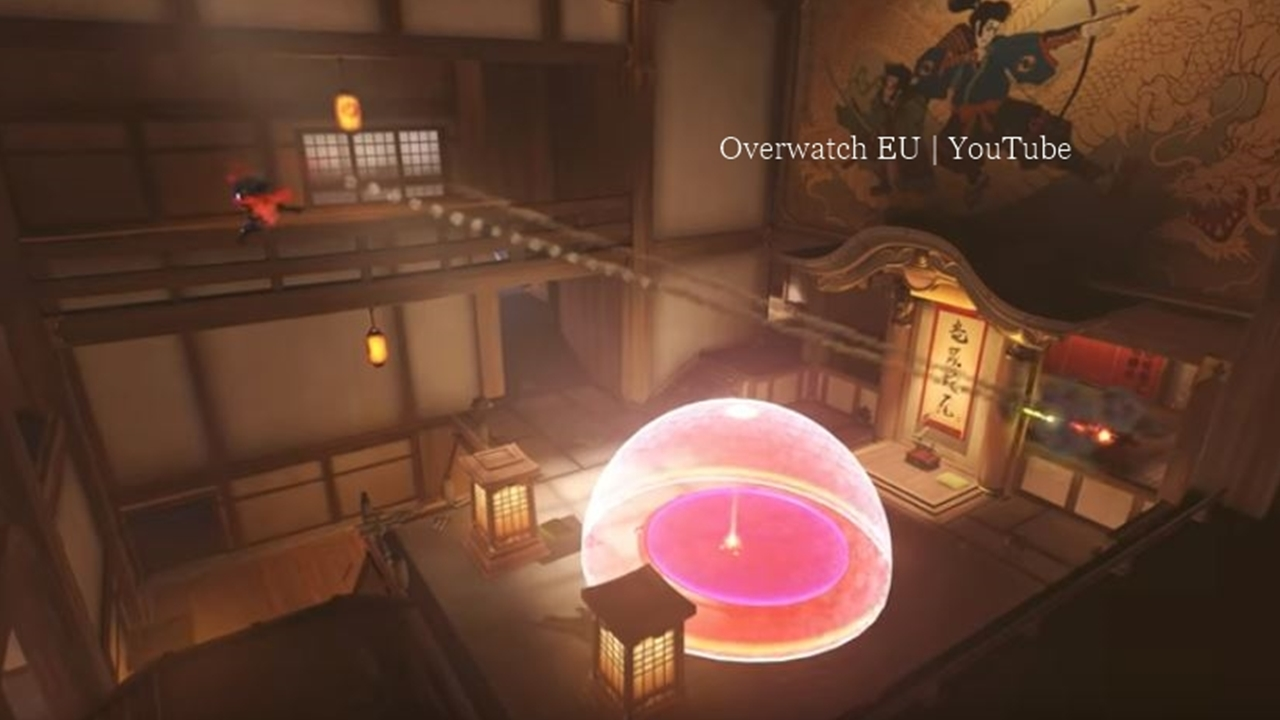 'Overwatch': Interesting facts about the origins of the game