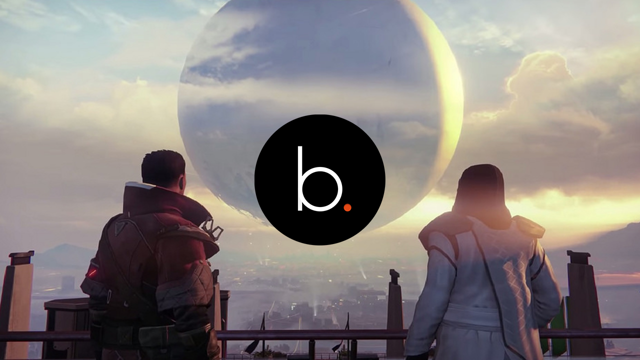 "Is Christopher Barrett trolling ""Destiny 2"" fans?"