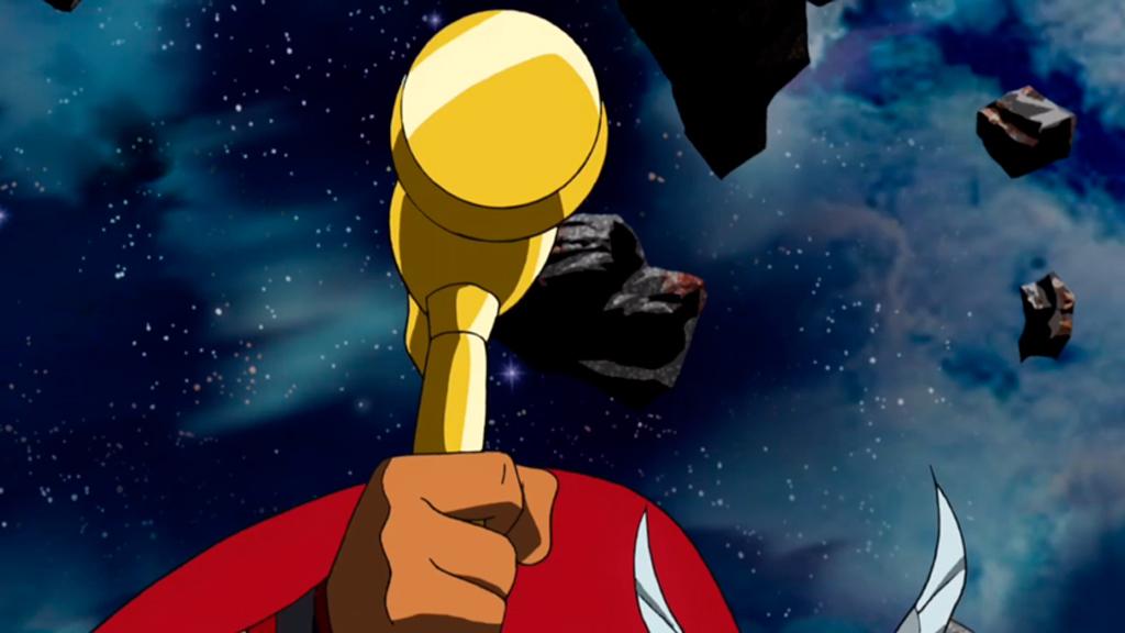 Avengers 3: Infinity War: De eso se trata la nueva arma de Thor