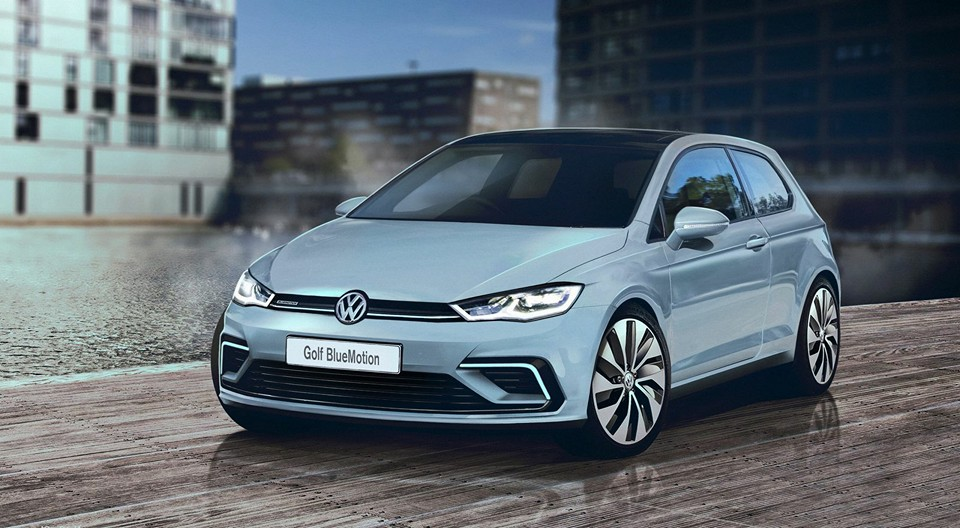 Volkswagen Golf VIII, ¿será conservador o innovador?