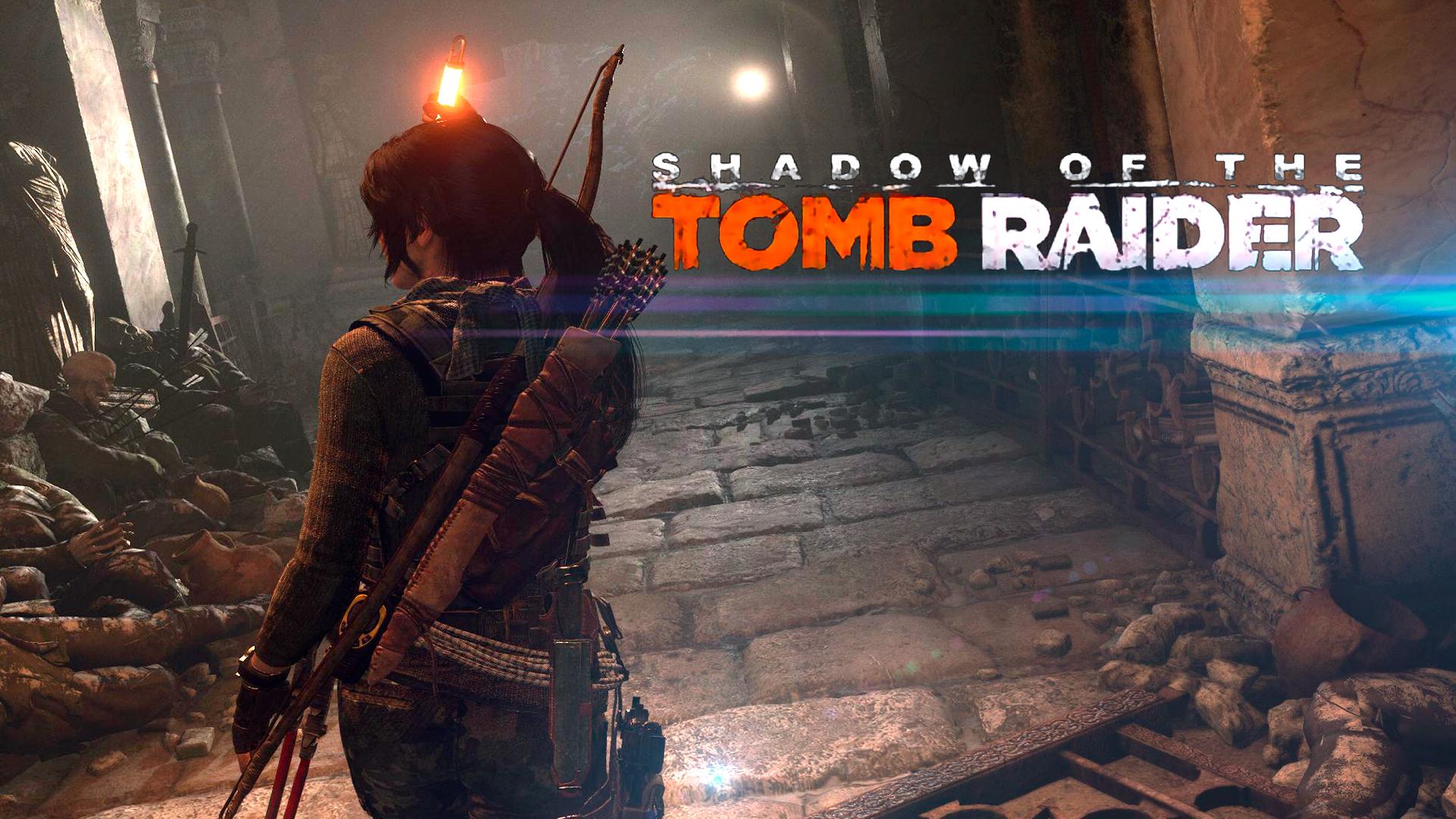 Resultado de imagen para shadow of tomb raider