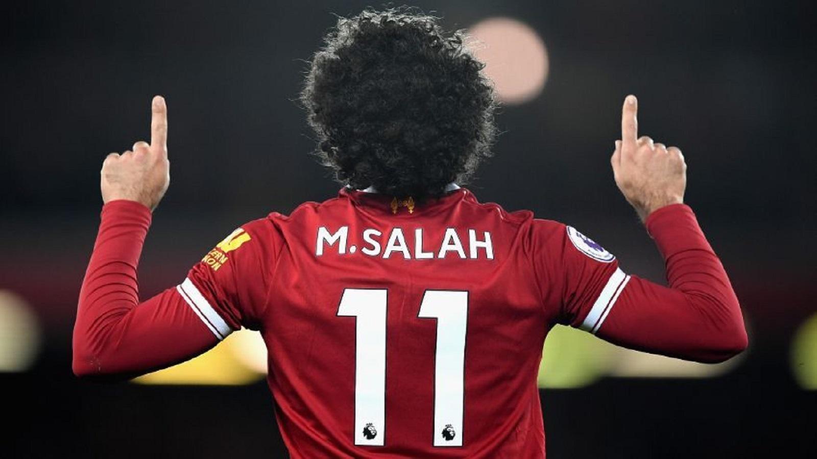 VIDEO: El Liverpool planea retener a Salah con un aumento salarial