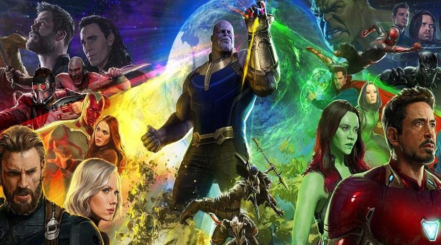 3 momentos más impactantes en Avengers: Infinity War