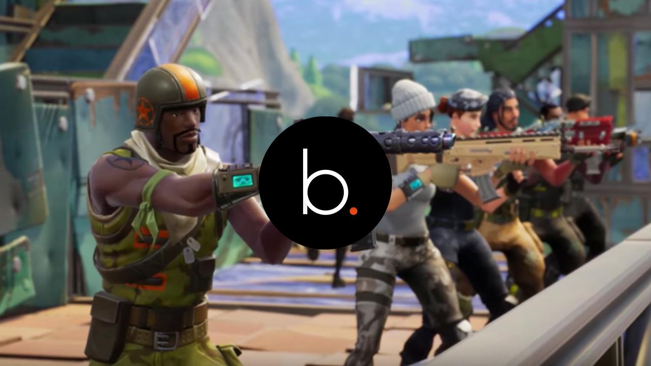 "Battle Royale games that aren't ""Fortnite"" or ""PUBG"""