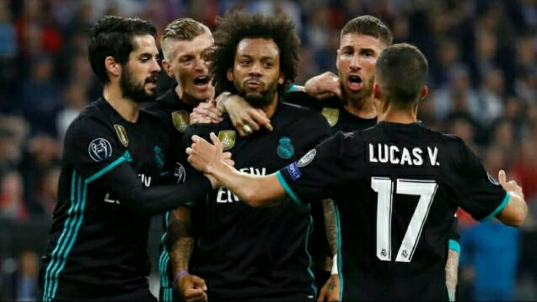 DIRECT. Ligue des Champions 2018 : Le Real non loin d'une finale historique