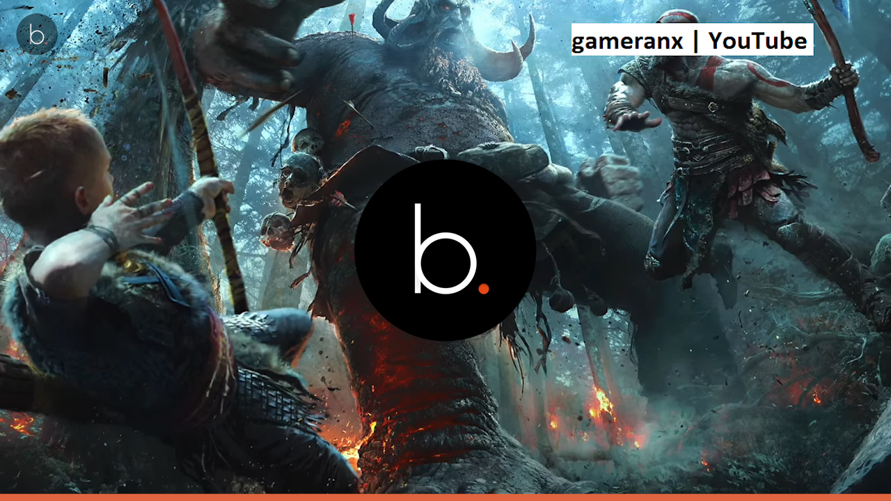 'God of War' Studio has plans for five more games in the series