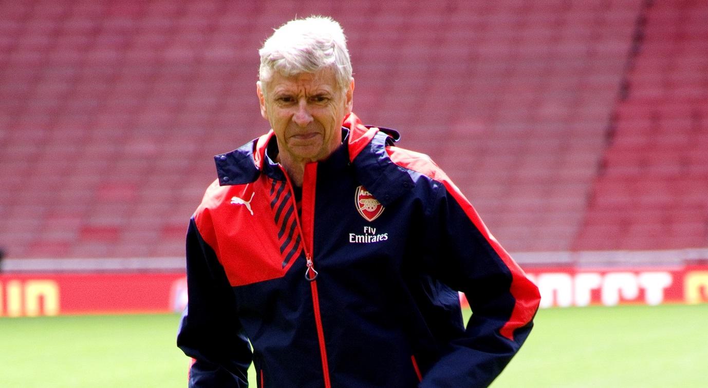 Mercato : ça se joue entre ces deux coachs à la tête d'Arsenal !