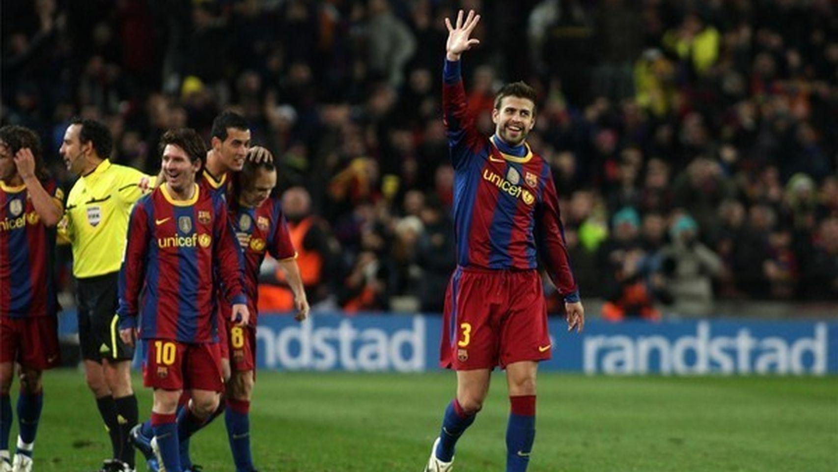 Vídeo: El Barça prepara una gran humillación al Real Madrid en el clásico