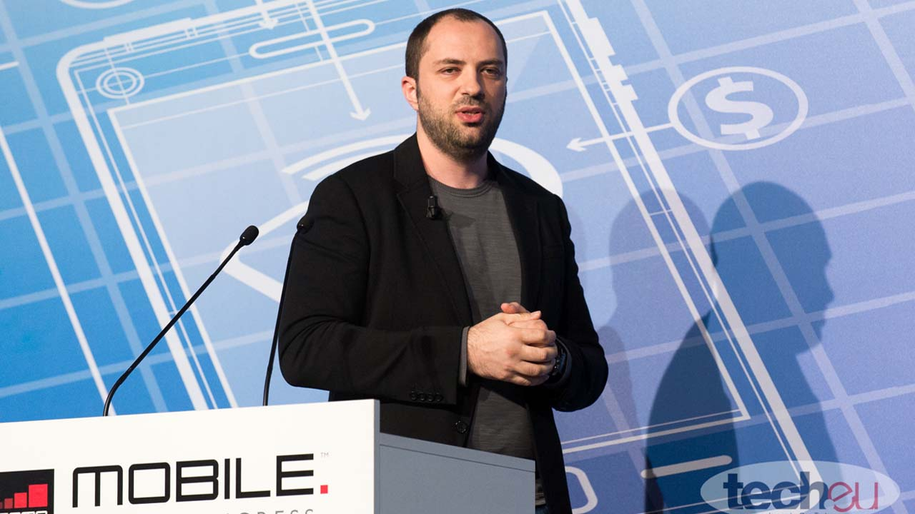 Jan Koum, WhatsApp co-founder leaves Facebook over privacy concerns