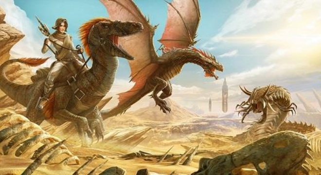 'ARK:' Specialty Servers announced; Fresh Servers for PC to be rolled