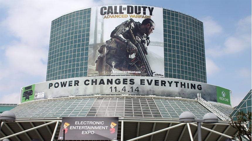 E3 2018 es el primer escenario de deportes con eventos en vivo