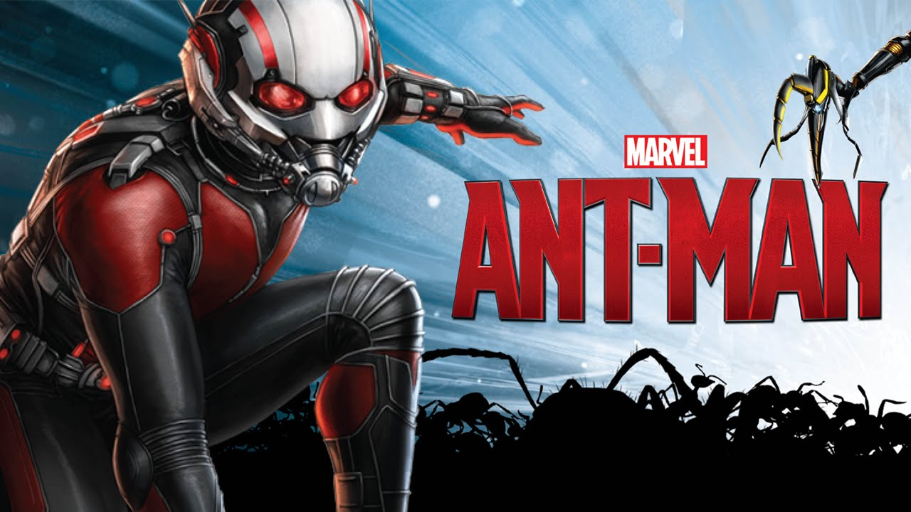 Fanáticos de Marvel reaccionan al tráiler de 'Ant-Man and the Wasp'