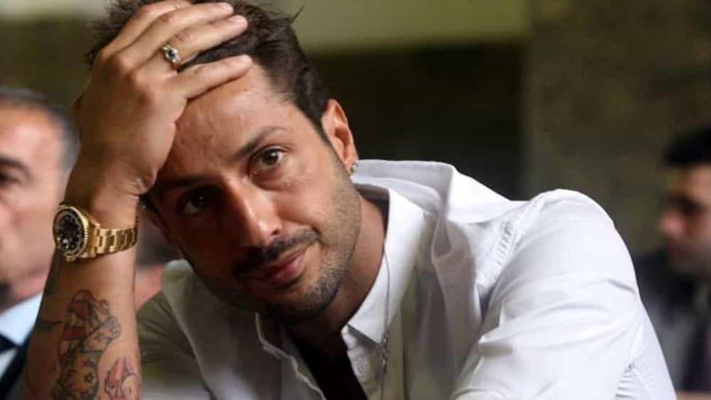 Belen Rodrìguez e la frase choc su Fabrizio Corona - VIDEO