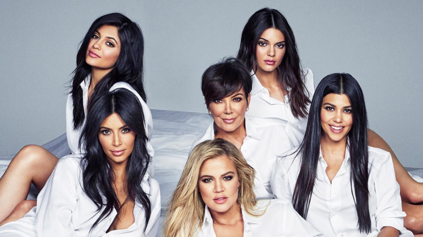 Jenner del clan o Klan da que hablar