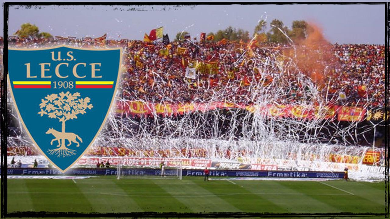 Lecce sogna in grande: 'la società punta alla Serie A'