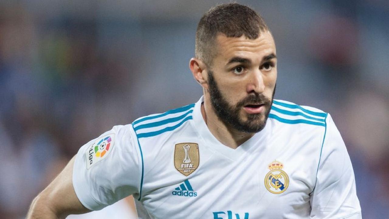 Mercato : Un club surprenant désire Karim Benzema !