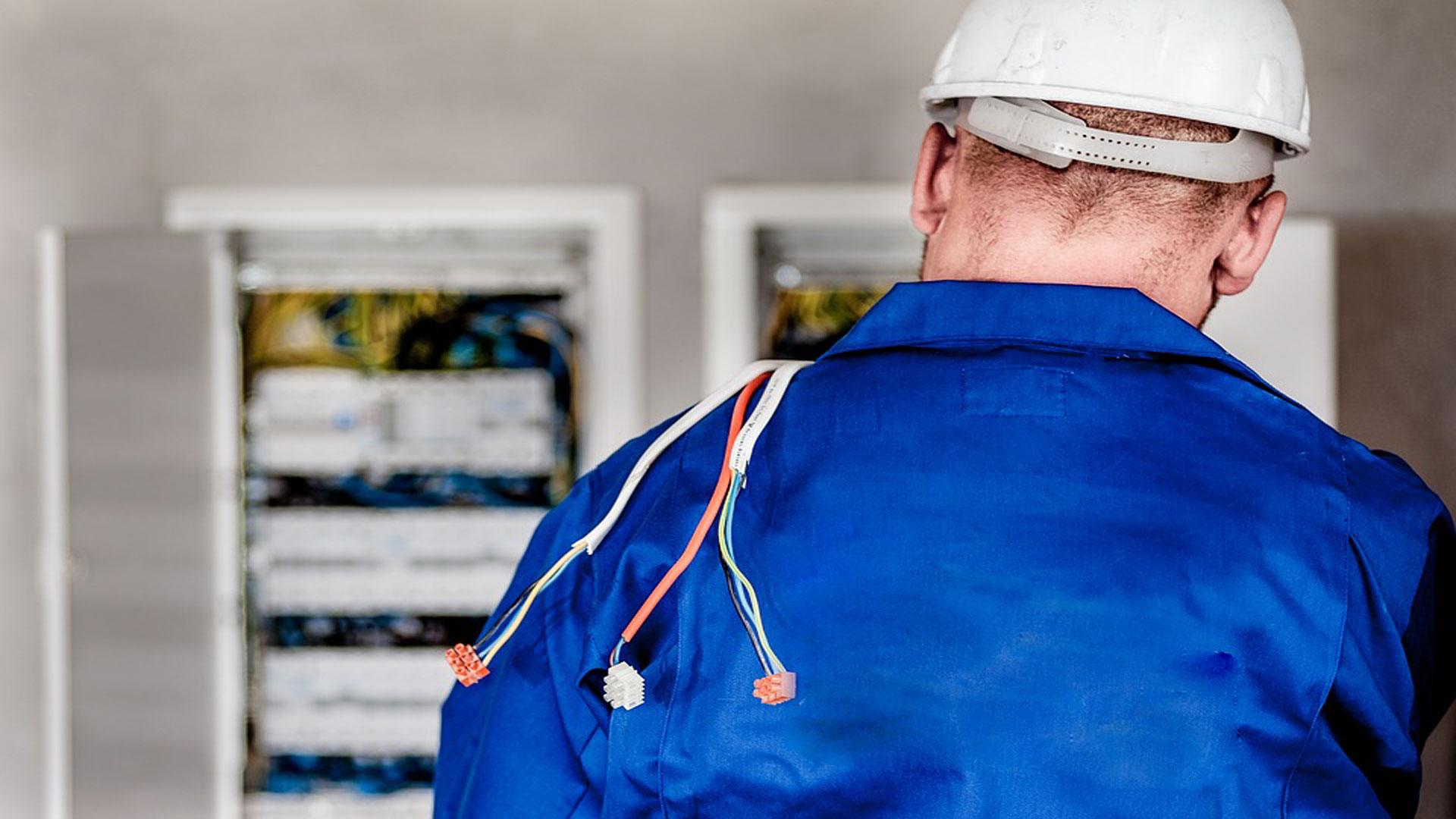 La electricidad como vocación, seria tu mejor empleo