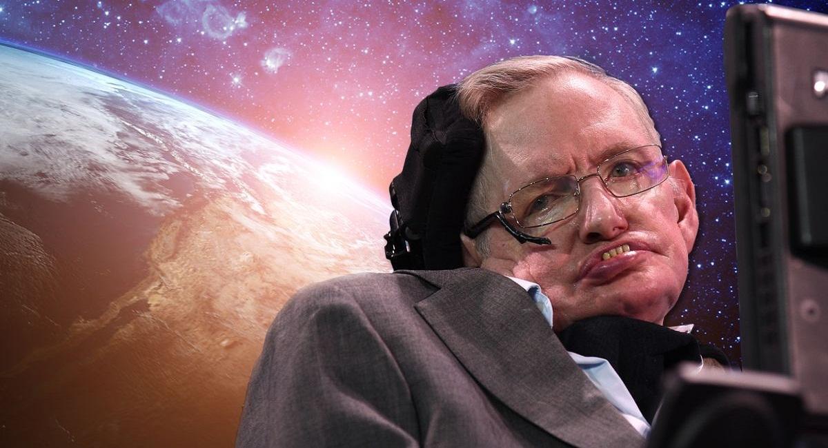 Final del multiverso del profesor Stephen Hawking