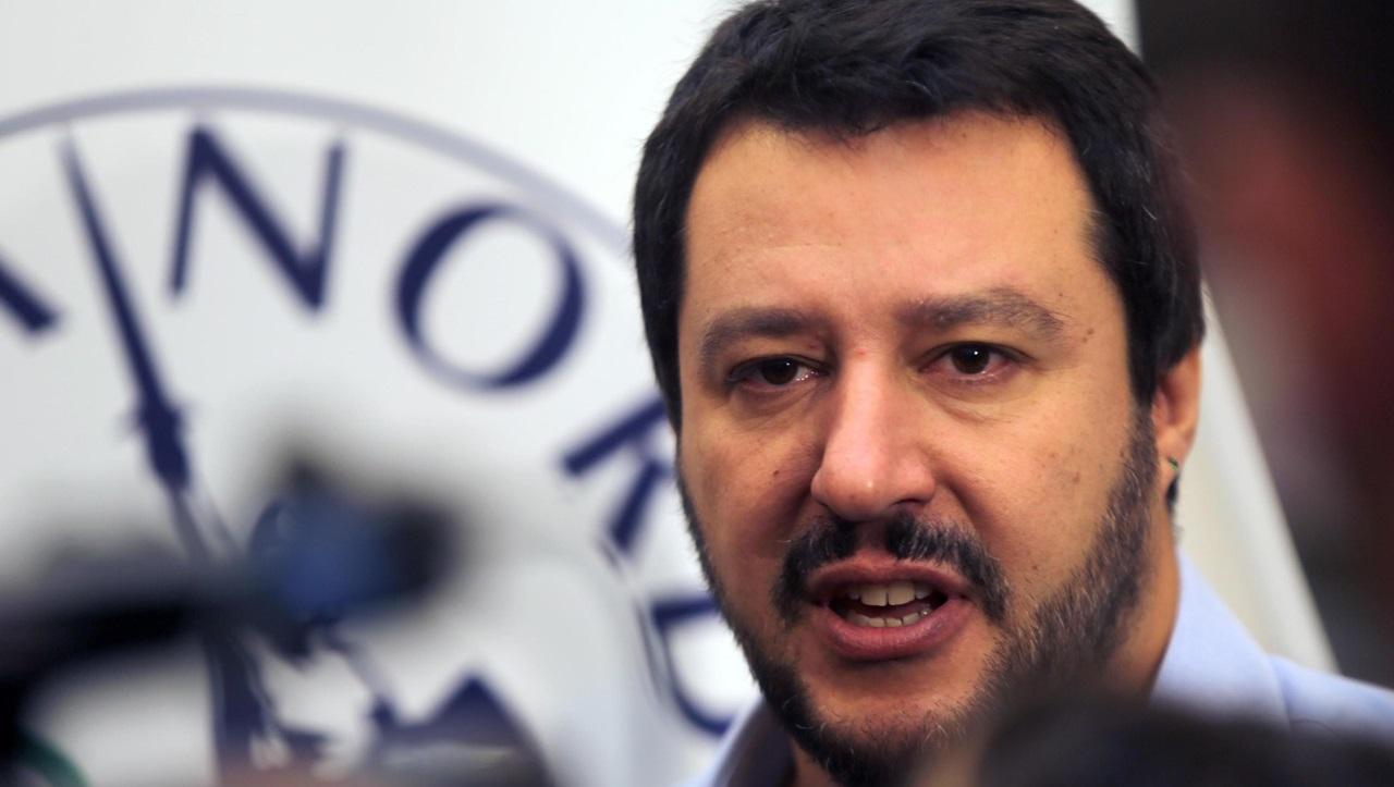 Matteo Salvini, preincarico al leader della Lega?