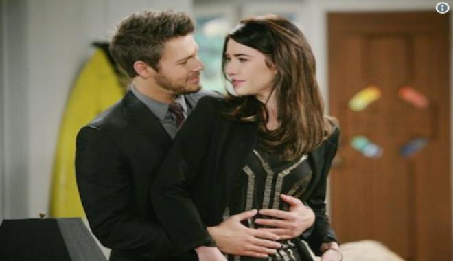 'The Bold and The Beautiful' does an about-face with the Spectra clan