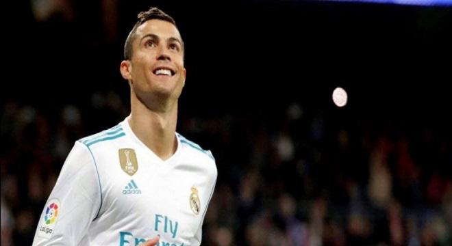Cristiano Ronaldo y Georgina Rodríguez podrían estar prometidos