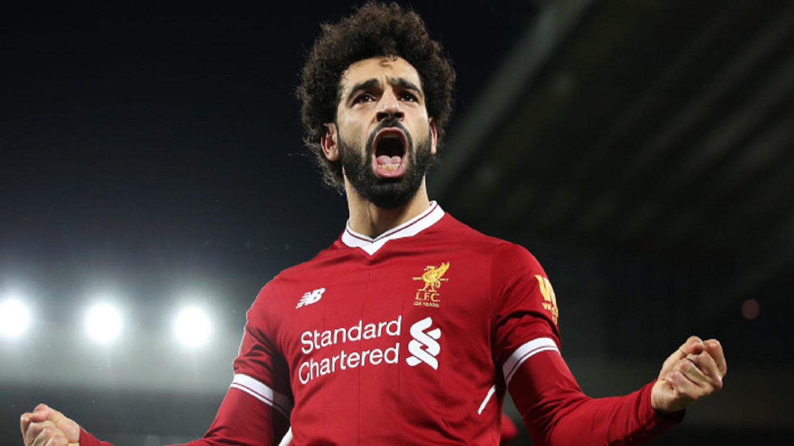 VIDEO: ¿Cuanto cuesta Salah? Real Madrid y PSG ya preguntan el precio