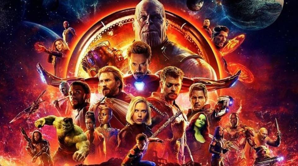 Avengers Infinity War: Podría tener un videojuego