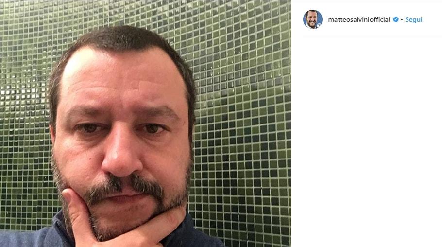 Salvini al Governo da solo? Le indiscrezioni