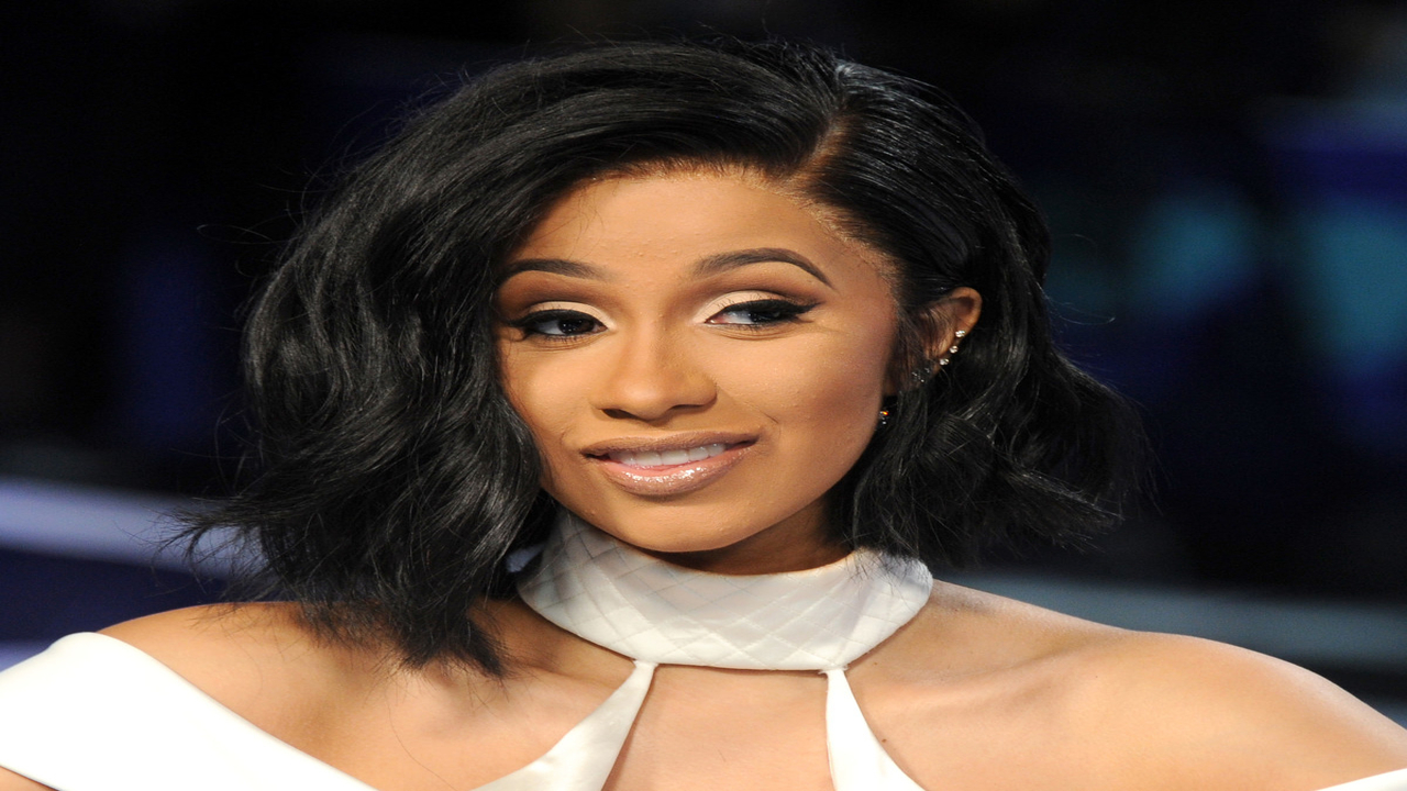 Kash Doll throws Cardi under the bus for taking her off She Bad